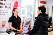 Würth Svenska AB öppnar en ny butik i Malmö under våren 2019