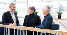 Ny start för programmet som accelererar gröna affärsidéer