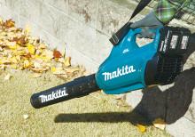 Makita lanserar sladdlös 2x18V lövblås