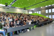 Rund 290 Schülerinnen und Schüler beim Zukunftstag an der Technischen Hochschule Wildau angemeldet