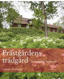 Ny bok: Prästgårdens trädgård
