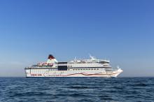 Viking Line nominerade till säkerhetspriset Security Award