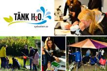 Årets Tänk H2O! stipendium är utdelade!