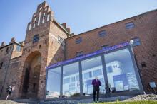 Den Vita bussen doneras till Malmö Museer