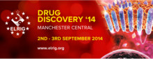 ELRIG Drug Discovery 2014 - 2-3rd September 2014