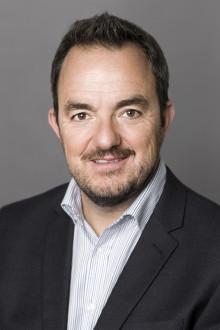 Telenor Connexion utser Dean Woods till ny försäljningsdirektör