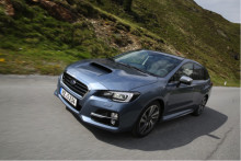 "​​Subaru mot nytt ""All-time-high"" 2015"