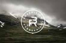 R3 tar kreativ höjd på Kebnekaise