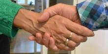 Veltto kädenpuristus voi kieliä sydänkuoleman vaarasta