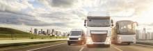 TomTom lanserar GO PROFESSIONAL: Nya navigatorer som hjälper yrkesförare planera, köra och leverera effektivt