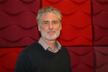 Peter Doverholt blir ny kultur- och fritidschef i Tibro