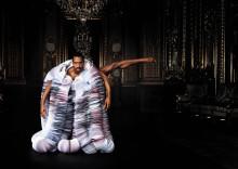 Szenfeld och Operan på Dansmuseet i sommar