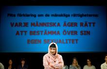 KÄRLEKEN ÄR FRI!? återvänder till Örebro – med offentliga föreställningar under Fadimedagarna