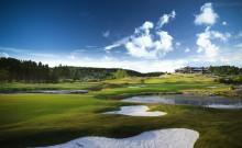 Hills och Göteborg får Nordea Masters 2018
