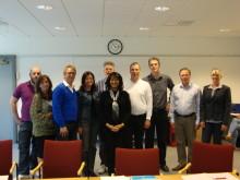 Management Training Workshop den 20-23 Oktober på Malta