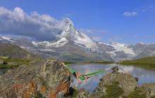 Kommen Sie auf die Alp…