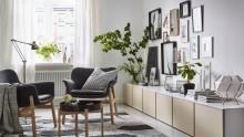 IKEA börjar hyra ut möbler runt om i världen