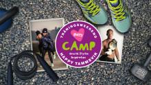 Träningsweekend Happy Camp