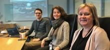 CGI styrker teamet med 4 nye medarbeidere til Manufacturing & Retail