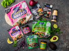 Santa Maria lanserar Street Food