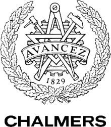 Chalmerselev har unikt examensarbete mitt i Nordstan 29 april