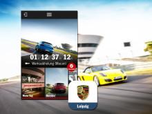"""APPSfactory realisiert neue """"Porsche Leipzig App"""" mit innovativen Features und emotionalen Erlebnissen"""