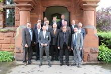 Hoher Besuch in Mettlach: Innenministerkonferenz am Hauptsitz von Villeroy & Boch