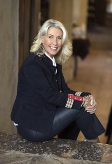 Fia Westerberg tillträder den nya rollen som Head of People & Culture
