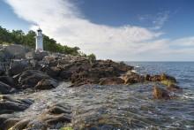 Pressinbjudan: Hanöbuktens kust och strand i fokus under stormöte