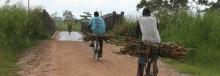 Minskad fattigdom genom odling av biobränsle och mat