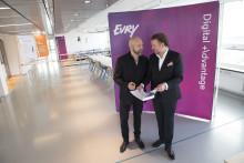 EVRY köper NetRelations och blir en ledande aktör inom digitala affärer