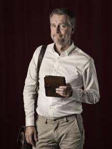 PRESSKONFERENSEN  - Sveriges största föreställning ges i samband med det kulturpolitiska konventet Folk och Kultur 2018