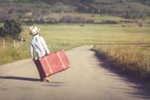 Nu kan du spåra din resväska globalt!