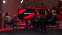 Crosstalks - en webbsänd internationell akademisk talkshow