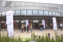 Skellefteås morgonmöte på Euro Mine Expo öppnar stora affärsmöjligheter mot gruvindustrin