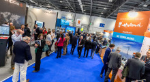 Registration opens for Oceanology International 2020 at ExCeL London in March