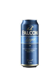 Falcon storsatsar 2010 och lanserar ny kommunikation