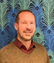 Daniel Wallinder ska utveckla Sophos MSP-arbete i Norden och Baltikum