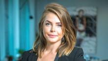 Simone Pohjolainen blir ny hotellchef på Quality Hotel Nacka
