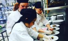 SIR-elever laddar för final i Unga Ekokockar
