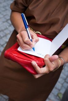 Pressinbjudan: Prisutdelning i skrivartävlingen dig it! 2016