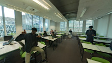 AP Hogeschool houdt permanente opendeurdag met 360°-tours