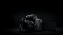 Uppgradera fotograferingen med Canon EOS 850D, den perfekta allround-systemkameran