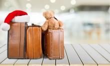 Julstress får svensken att vilja fira utomlands