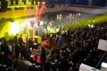 Åre Business Forum 29-31/3 2017 - Nordens Davos - utsålt!