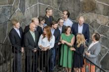 CRM-Konsulterna är Årets Superföretag 2018