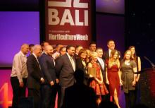 Ground Control takes homes three major BALI National Landscape Award Honours