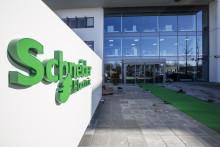 Nyt hovedkvarter kommer kunderne til gode