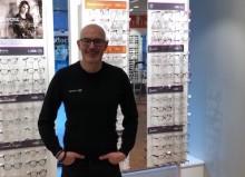 Synoptik öppnar ny butik i Gävle och startar  lokal glasögoninsamling till Optiker utan gränser