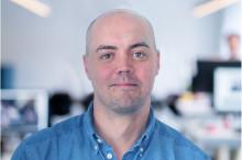 """Lars-Johan """"Lajjo"""" Strand går in som VD i Ateles Consulting i samband med ny tillväxtfas"""
